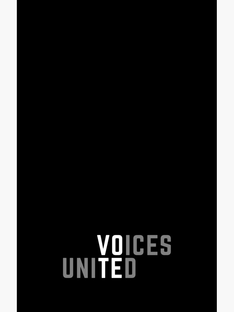VOTE Voices United by PlantVictorious