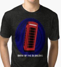 The Inspector Tri-blend T-Shirt