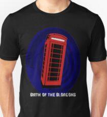 The Inspector Unisex T-Shirt