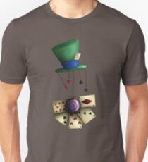 Madness is bliss  T-Shirt