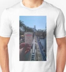California Screamin' T-Shirt