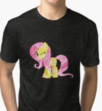 Flutterart Tri-blend T-Shirt