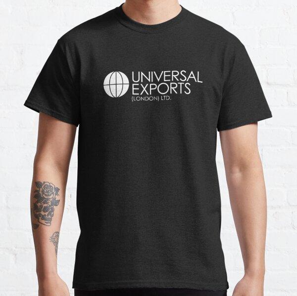 Universal Export Classic T-Shirt