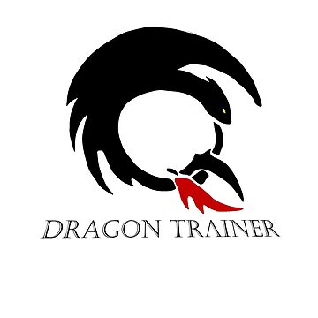 Dragon Trainer by SherroB719