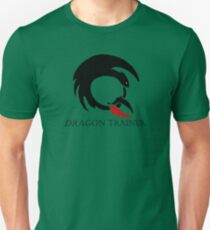 Dragon Trainer Unisex T-Shirt