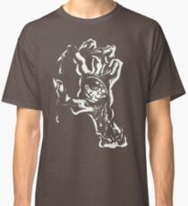 handed zombies Classic T-Shirt