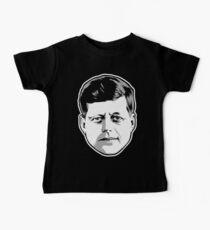 JFK Baby Tee