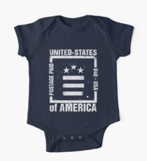 Postage Paid USA Kids Clothes
