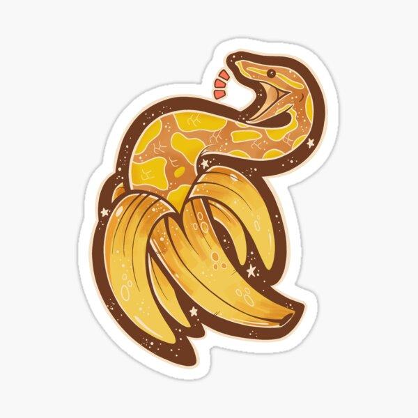 Banana Ball! Sticker
