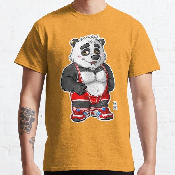 CHUNKY PANDA - BEARZOO SERIES Classic T-Shirt
