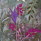 Fuchsia Nights by Ruth Palmer