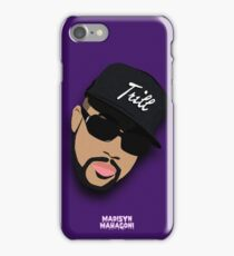PIMP C iPhone Case/Skin