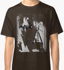 movie film Classic T-Shirt