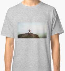 Yoga 7 Calendar Classic T-Shirt