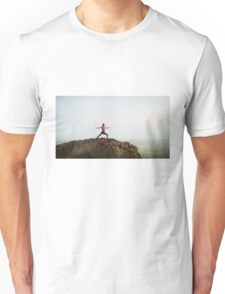 Yoga 7 Calendar Unisex T-Shirt