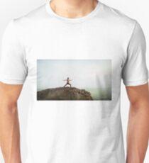 Yoga 7 Calendar T-Shirt