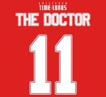 Team Smith (The Doctor Team Jersey #11)