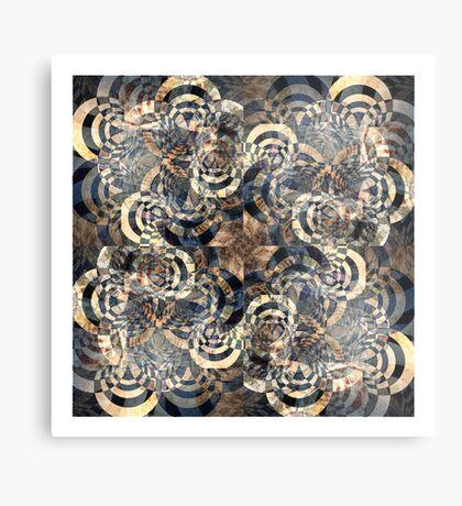 12_21_11_6_01 Metal Print