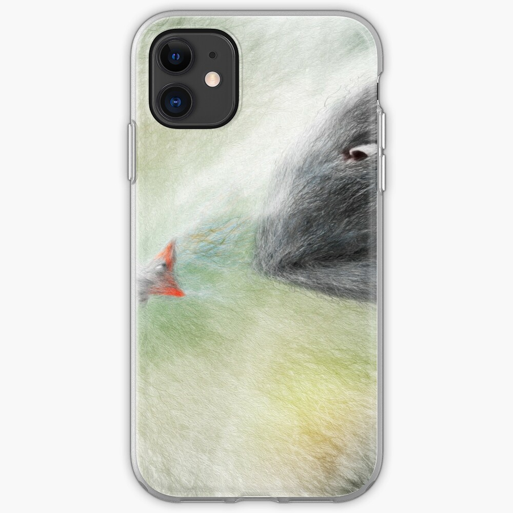 A Selfish Fish iPhone Case & Cover