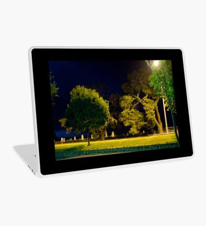 Night Scape II Laptop Skin