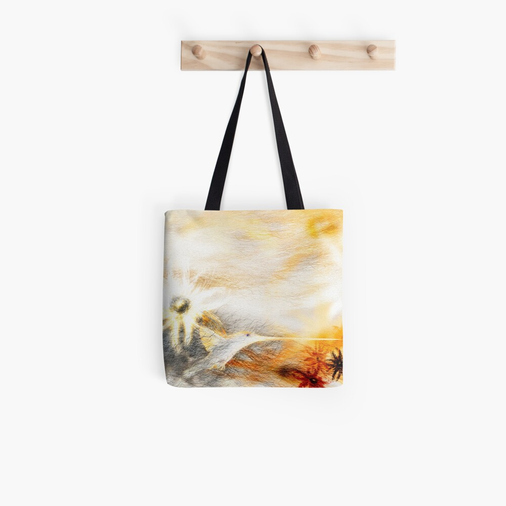 The Darker Ones Taste Sweeter Tote Bag