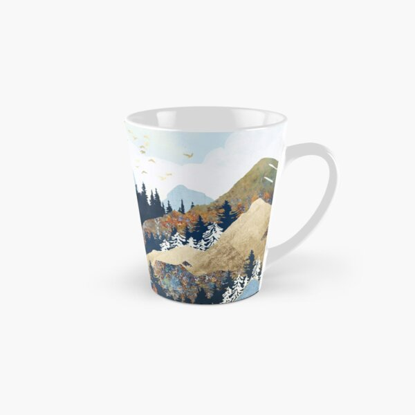 Spring Flight Tall Mug