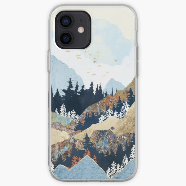 Spring Flight iPhone Soft Case