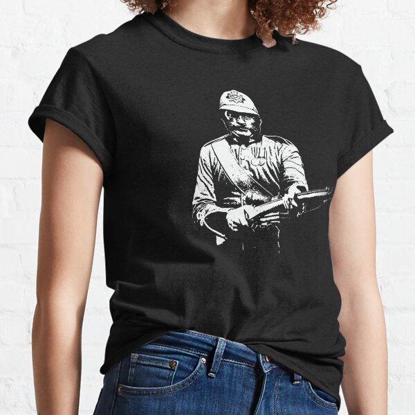 Zulu - Colour Sergeant Bourne Classic T-Shirt