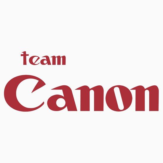 TShirtGifter presents: Team Canon Original