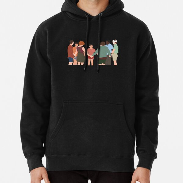 The Loser's Club Pullover Hoodie