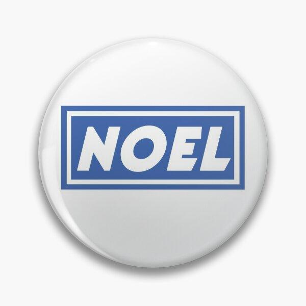 NG - Modlike Genius - NGv1 (Oasis) Logo Pin