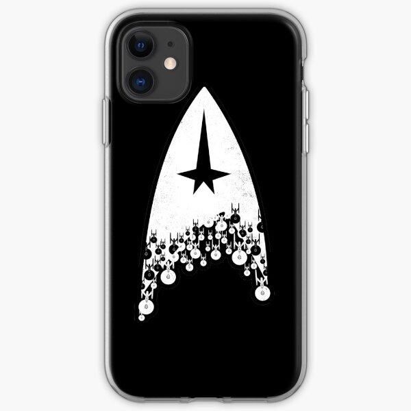 The Fleet iPhone Soft Case