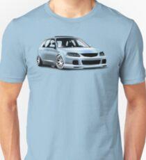 Mazda Protege 5 Unisex T-Shirt