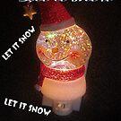 let it snow by deegarra
