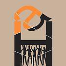 Monograms design by Nhan Ngo