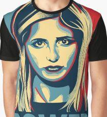 Power Graphic T-Shirt