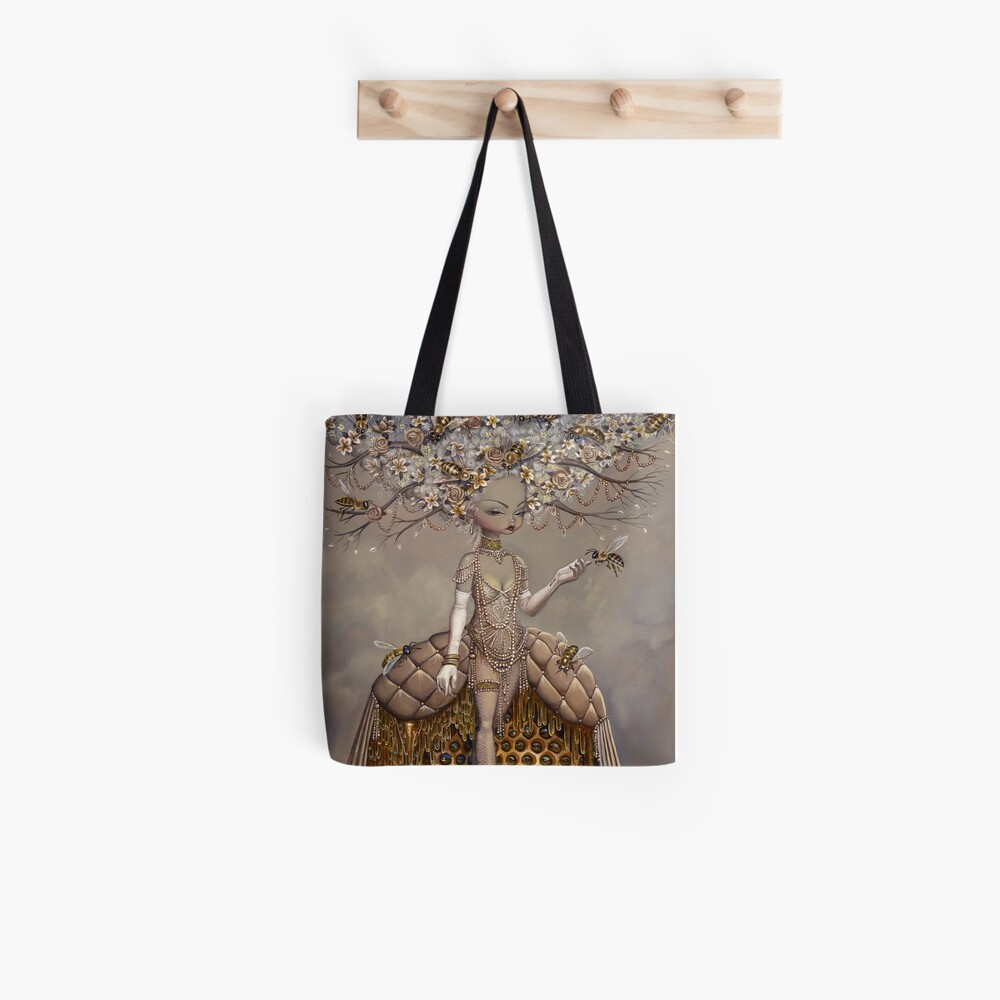 A Gift of Honey Tote Bag