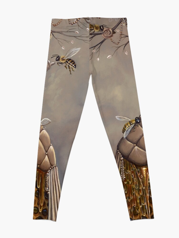 Alternate view of A Gift of Honey Leggings