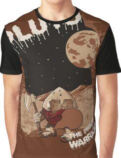 Pluto the Dwarf Graphic T-Shirt
