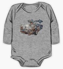 Delorean Kids Clothes