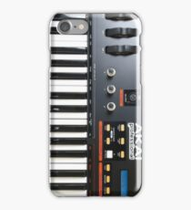 The iKeyBoard iPhone Case/Skin