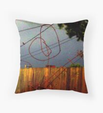 My Son My Self #14 Throw Pillow