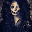 The Widow by Matteo Pontonutti