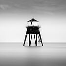 Dovercourt Lighthouse by fernblacker