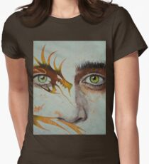 Beowulf Womens Fitted T-Shirt