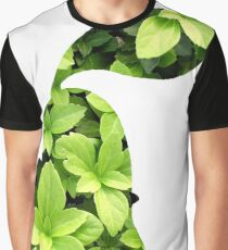 Chikorita used Razor Leaf Graphic T-Shirt