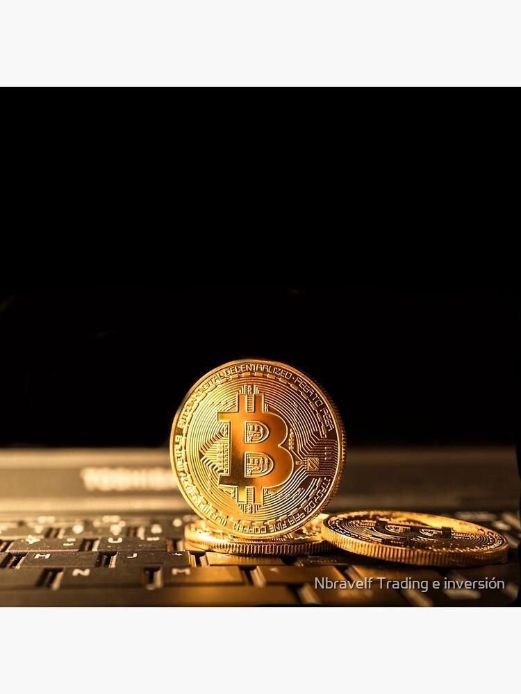Bitcoin el nuevo oro de Nbrave