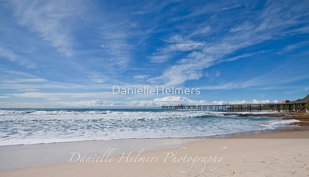 Catherine Hill Bay NSW Australia by DanielleHelmers