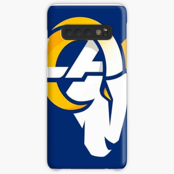 Los Angeles Rams - VAMOS! Samsung Galaxy Snap Case
