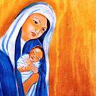 Miraculous baby by vickimec